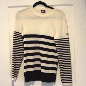 Saint James J Crew Sweater